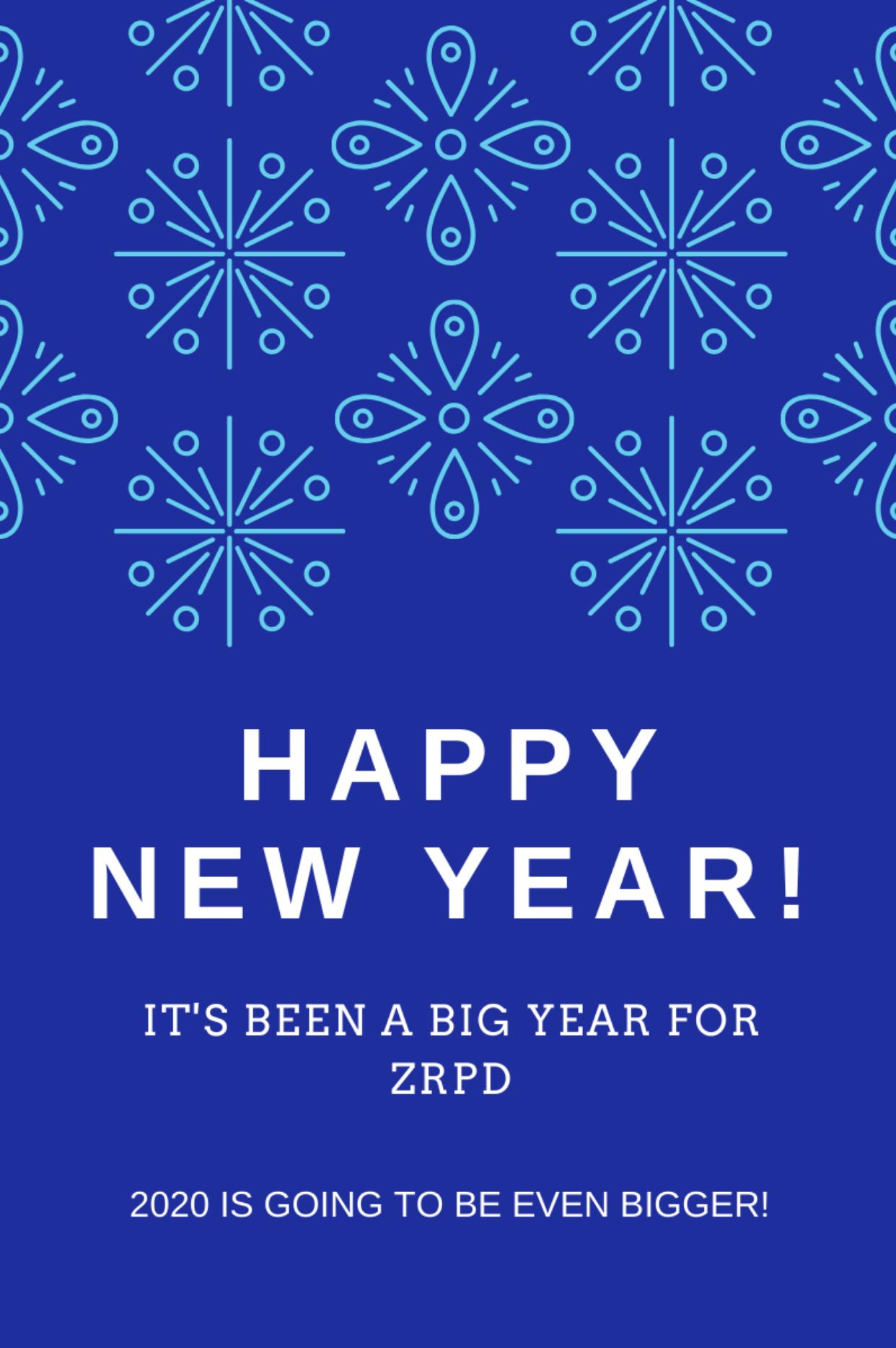 happy new year round up 2019 blog image
