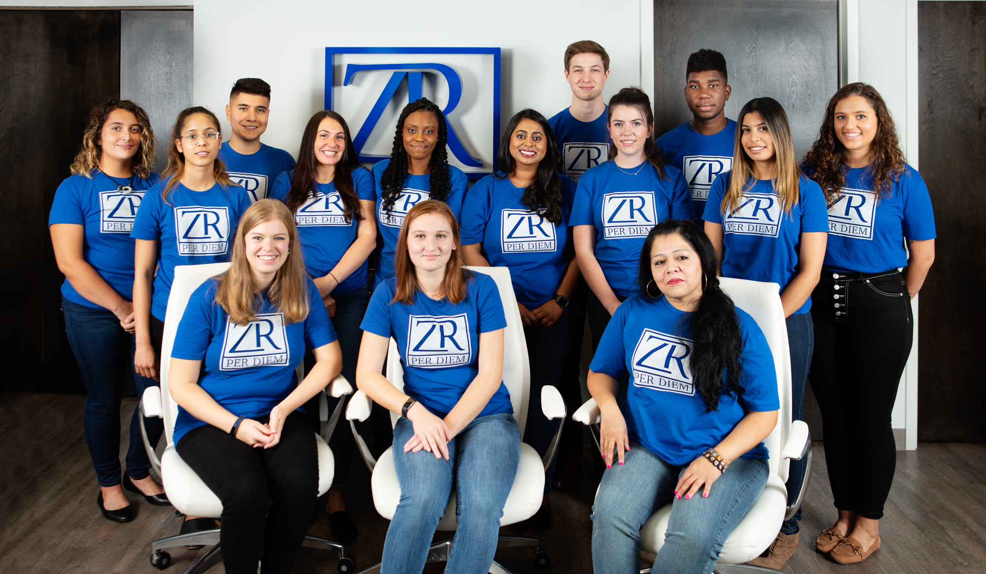 ZR Per Diem Staff Photo