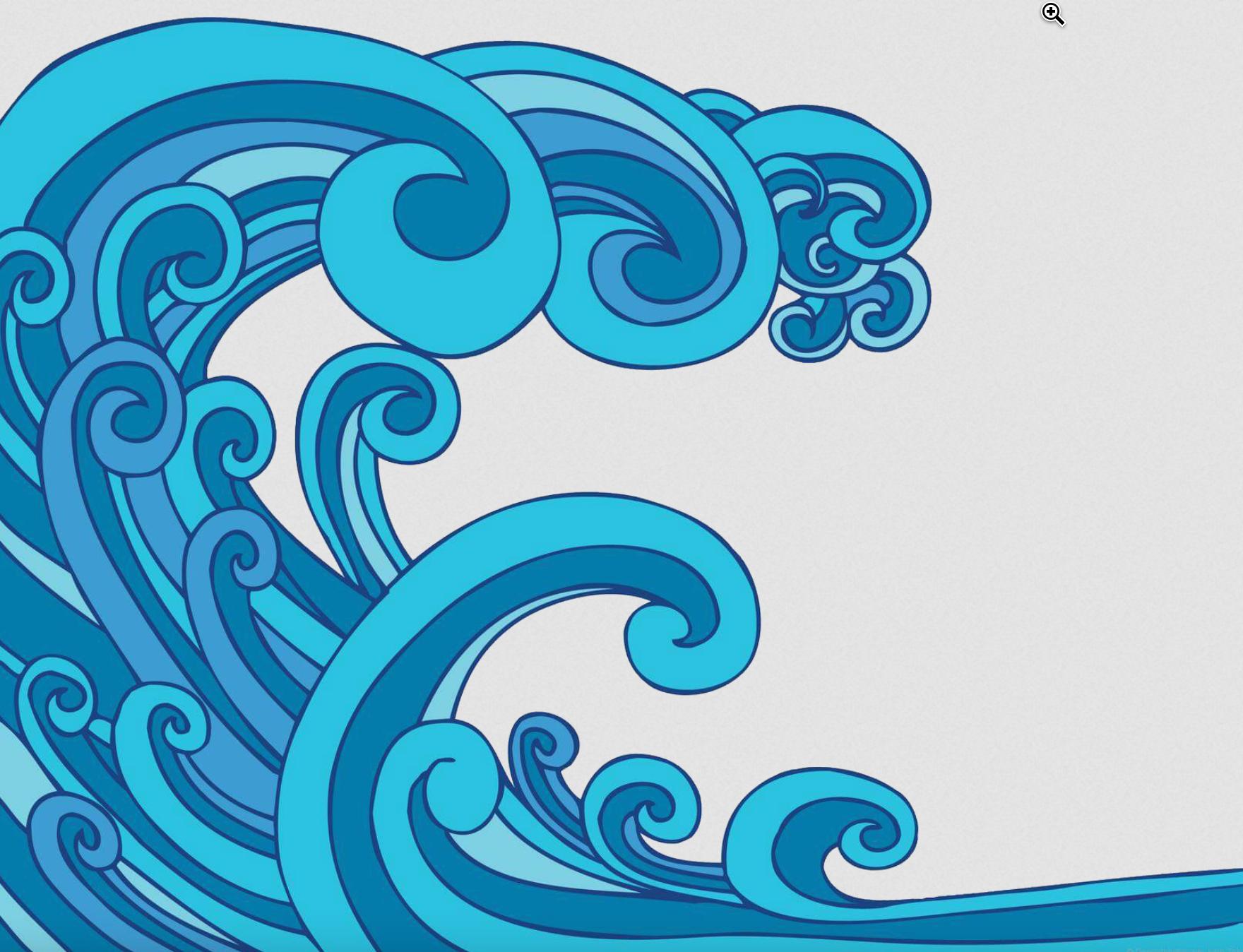 tsunami-wave-cartoon