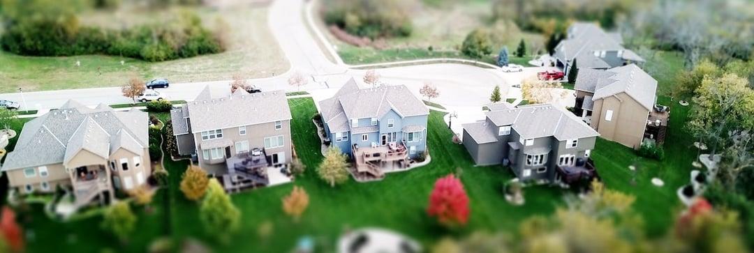 Foreclosure Model Homes